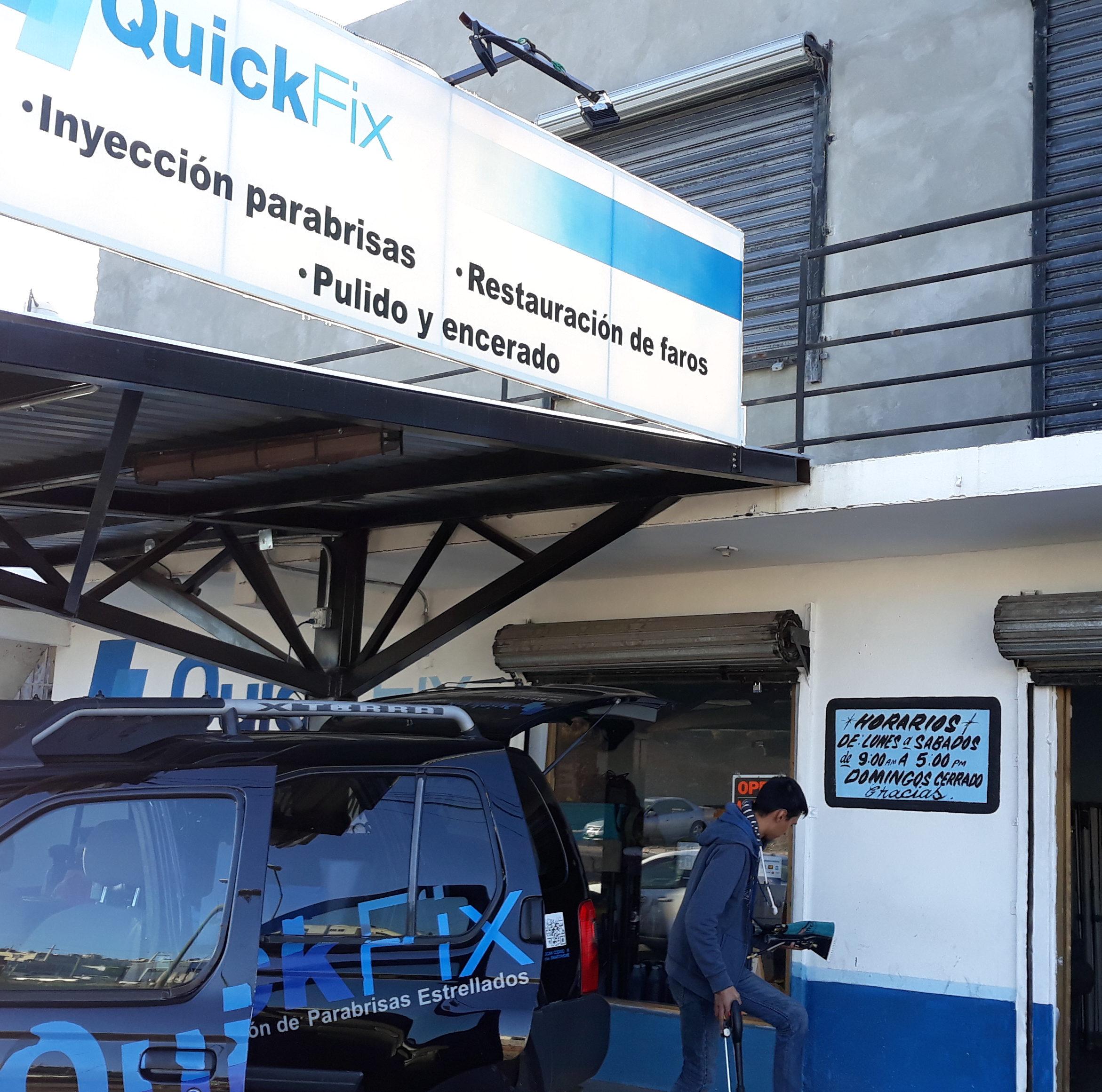 QuickFix Nogales Sonora